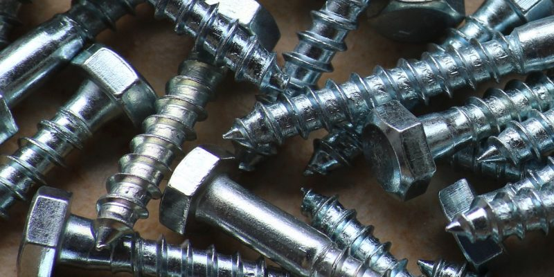 Material ferretería